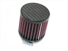 K&N Filter K&N Filter Universal Air Filter - Carbon Fiber Top - RP-5164 RP-5164 Air Cleaner Assembly:… #carparts #4wd #autoparts #spareparts