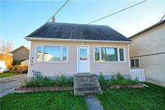 R17//St Pierre-Jolys/This centrally located home offers four Bedrooms, two Bathrooms, a good-sized Kitchen, large Dining Room, spacious Living Room and a Single Detached Garage. Full Basement is mostly finished offering a Rec Room, Office and a Bathroom. It is currently rented at $1075/m. **Must be purchased in conjunction with 482 Jolys Avenue W, a Tri-Plex next door listed at $225000.**