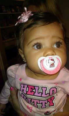 Love her big eyes :)