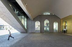 Gallery - Gallery: OMA's Fondazione Prada Photographed by Laurian Ghinitoiu - 14