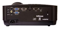 InFocus Corporation WXGA DLP Short Throw Network Projector 3700 Lumens Contrast Ratio HDMI ** Be sure to check out this awesome product-affiliate link. Best Home Theater Projector, Home Theater Projectors, Business Projector, Cool Electronic Gadgets, Monitor, S Videos, Composite Video, Display Technologies