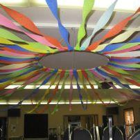 Como Decorar de Carnaval Sala de Aula Escola