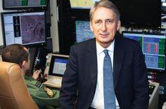 Philip Hammond medical - Google Search