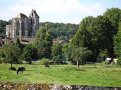 Saint Sulpice de Favières, Ile de France, Essonne,