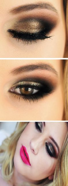 Powerful and Wonderful Makeup Tutorials | Love / Best LoLus Makeup Fashion