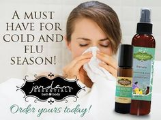 Don't let your house get ambushed by colds & the flu...Immune Herbal Blend is your best first defense for fighting off infections this season!  #ImmuneHerbalSupport #EssentialOils #NaturalWellness #TakeCareOfYourself #JordanEssentials.com