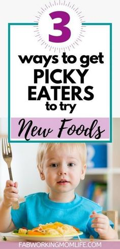 Do you know how to deal with picky eaters toddlers? Is your 4 year old picky eater? Click through to learn how and what to feed picky toddlers with tips we learned from feeding therapy. Enjoy these tips on how to work with picky eaters TODDLERS! #pickyeating #toddlers