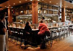Saké Restaurant and Bar