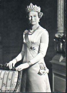 2005 Grand Duchess Josephine Charlotte of Luxembourg, Princess of Belgium