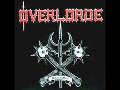 Overlorde (US) - Keeper of the flame (1987)