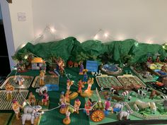 Display of hand made dolls for dasara 2019 Baby Krishna, Krishna Art, Eco Friendly Ganpati Decoration, Ganesh Chaturthi Decoration, Janmashtami Decoration, Ganapati Decoration, Colorful Rangoli Designs, Flower Rangoli, Laddu Gopal