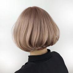 coupe au carré cheveux femme coiffure tendance idée