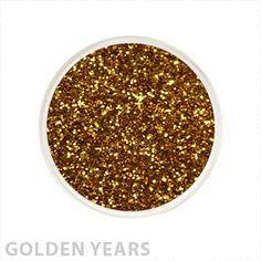 All Metals Loose Glitter