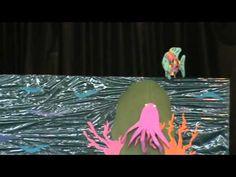 EL PEIX IRISAT. Conte escenificat x alumnes Editor, Pets, Youtube, Animals, Storytelling, Animales, Animaux, Animal Memes, Animal