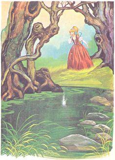 De kikvorsprinsGRE - Elfen & Boeken