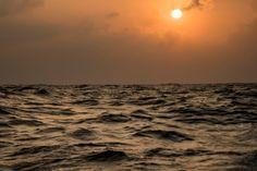 Leg 3 to Sanya - South China Sea | Volvo Ocean Race 2014-2015