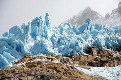 DSC_2337 Puerto Natales - Patagonia, Chile: Balmaceda Glaciar