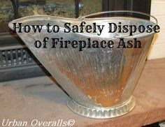 According to the Chimney Safety Institute of America there as several reasons why it is important to remove ashes. 1) if the layer of ashes is deep enough that it comes into contact with the grate… the grate may burn out resulting in a much shorter life span than normal.  2) a very deep layer of ashes reduces the volume of wood that can be placed in the fireplace (or wood stove).