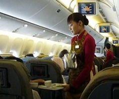 Flying Tips For International Flights