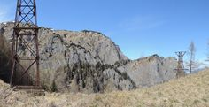 Mount Bucegi