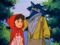 36 Meilleures Images Du Tableau Chaperon Rouge Red Riding Hood