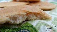 Pane-gluten-nickel-free