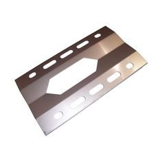 STAINLESS STEEL HEAT PLATE FOR GLEN CANYON, HARRIS TEETER, KIRKLAND, NEXGRILL AND STERLING FORGE GAS GRILL   Fits Glen Canyon Models:    720-0026-LP , 720-0152-LP  BUY NOW @ http://www.bbqtek.com/shopexd.asp?id=3652&sid=10075