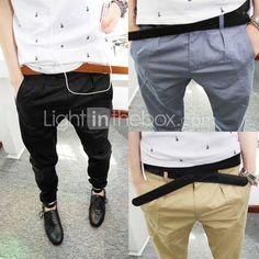 pantalones de los hombres de Inglaterra