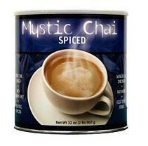 Mystic Chai Spiced Tea-yummy stuff-my addiction!