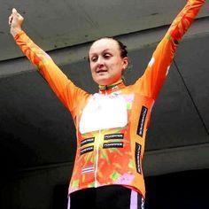 Inga Cilvinaite, nueva ganadora de la vuelta ciclista en Costa Rica #Atletas #Deporte #CostaRica #IngaCilvinaite #ciclismo Costa Rica, Athlete, Biking, Sports