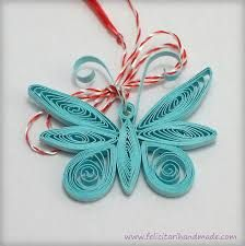 martisor quilling - Google Search