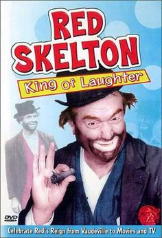 Red Skelton! Loved this show!