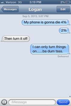 Funny text on Pinterest | Funny Texts, Funny Text Conversations and ...