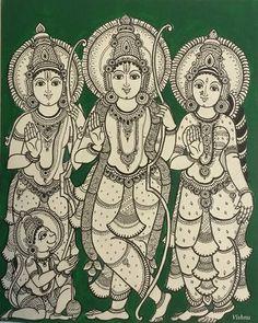 Jai Maa Sita, Jai Shree Rama, Jai Shree Lakshman and Jai Shree Hanuman