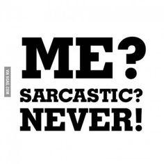 Totally describes me