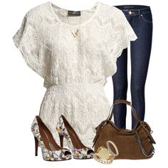 """Untitled #484"" by angiejane on Polyvore"