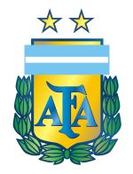 The Argentine Football Association (Spanish: Asociación del Fútbol Argentino) is the governing body of football in Argentina. It organises the Primera . Argentina Football Team, Argentina Soccer, Football Team Logos, Soccer Logo, National Football Teams, Soccer Teams, Football Stuff, Football Soccer, Argentina Wallpaper
