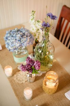 Elegant wedding centerpieces: Having the appropriate wedding centerpieces is really important. Let us help you make the best pick! Read our Free guide on wedding centerpieces, it is going to help you make a choice fast and easy. Wedding Table, Diy Wedding, Wedding Favors, Wedding Flowers, Wedding Invitations, Wedding Day, Wedding Stuff, Elegant Wedding, Wedding Rustic