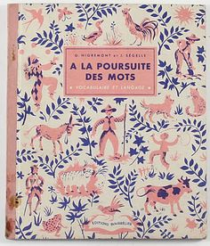 キュリオブックス 【A LA POURSUITE DES MOTS】