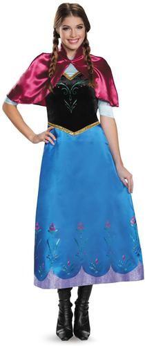 9101516c9 31 Best Anna Costumes images | Anna costume, Frozen disney, Anna ...