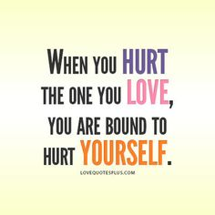 Home » Picture Quotes » Hurt »