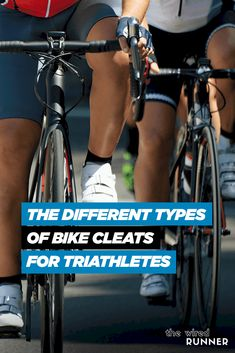 Triathlon Training, Cleats, Bicycle, Football Boots, Bike, Cleats Shoes, Bicycle Kick, Bicycles, Soccer Shoes