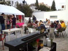 Cocktails in Ibiza: Ibizabartenders desde 2004. Alta Coctelería.: IBIZA BARRAS MÓVILES 2015