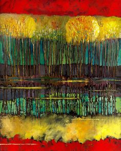 Natural Muse | Ford Smith Fine Art