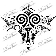 Looking for the perfect tattoo design? Here at Create My Tattoo, we specialize in giving you the very best tattoo ideas and designs for men and women. We host over unique designs made by our artists over the last 8 y Badass Tattoos, Love Tattoos, Tribal Tattoos, I Tattoo, Tattoos For Guys, Tatoos, Awesome Tattoos, Create My Tattoo, Back Piece Tattoo
