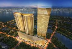 The Peak Cambodia will be located in the heart of Phnom Penh, along the same road as NagaWorld Casino-Hotel, and will enjoy views of the Mekong River, Diamond Island and the Phnom Penh city.