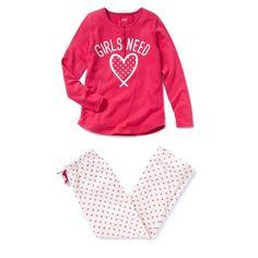 Pijama de mangas compridas, bimatéria R Teens | La Redoute