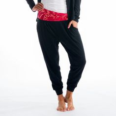 PADMASANA PANTS - Bottoms - Products | Shop Online | Lolё Women
