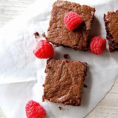 The Best Paleo Brownies (Gluten-Free & Grain-Free) recipe