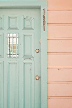 sky-blue pink dream porch